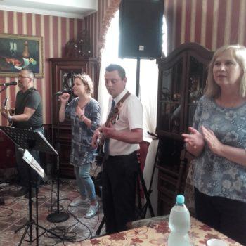 Ewangelizacja w Sulęcinie